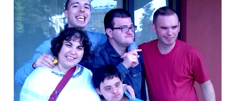 Inclusi e vicini: l'importanza del vicinato nel promuovere il benessere delle persone con disabilità intellettiva