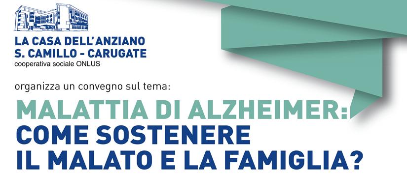 Malattia di Alzheimer: come sostenere il malato e la famiglia?