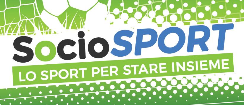 SocioSPORT: Pratiche sportive inclusive, dentro e oltre le reti