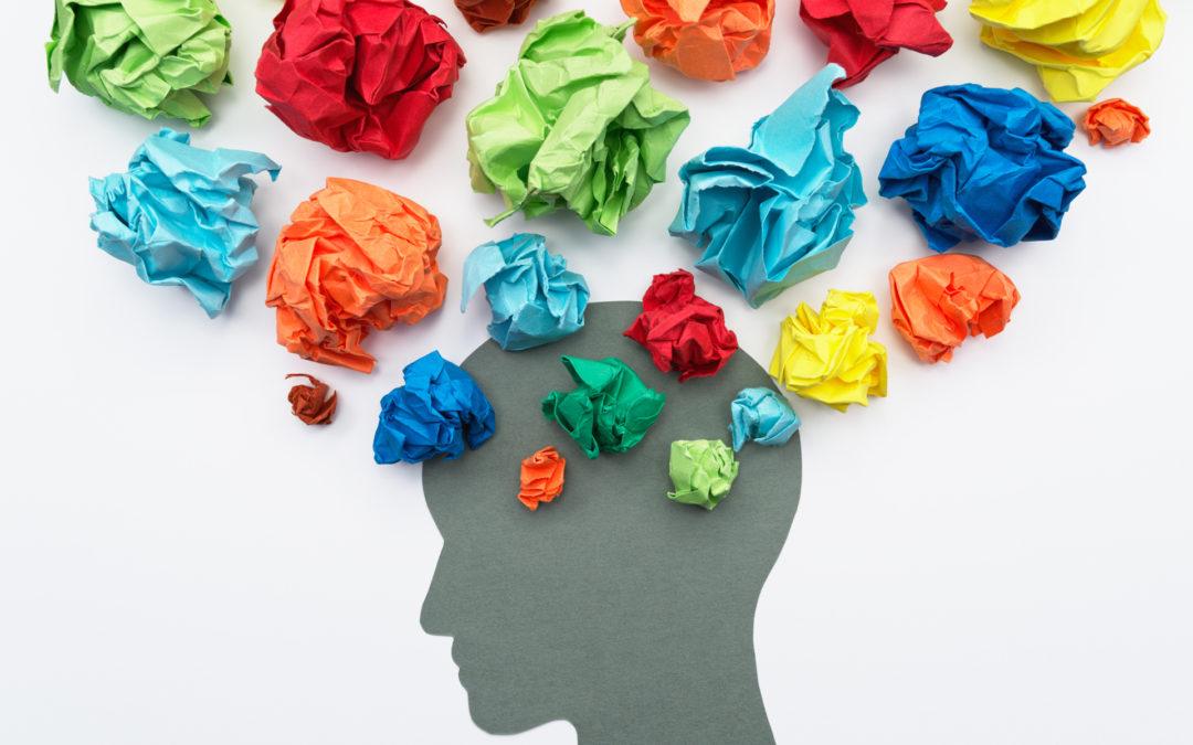 Sociosfera e la Giornata Mondiale della Salute Mentale 2020