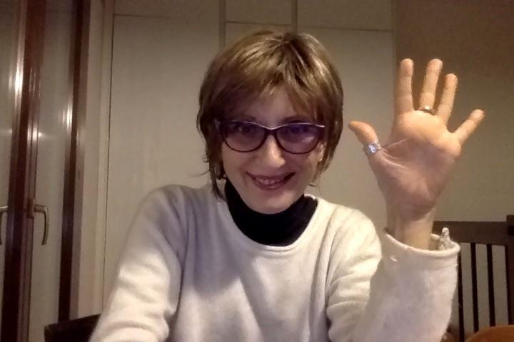 Ultimo saluto ad Antonella Castelli, presidente di Sociosfera Onlus