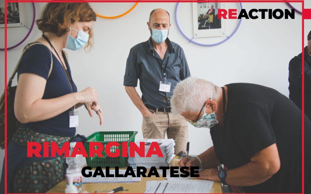 RIMARGINA HUB: nuovi spazi per la salute, il benessere e la socialità